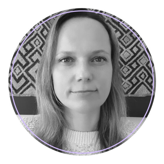 Kasia Marzynska EMDR Counselling Psychotherapy London and Online